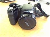SANYO Digital Camera VPC-E2100